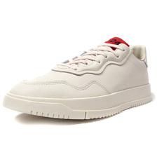 "adidas SC PREMIERE ""424"" NAT/RED EG3730画像"