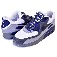 NIKE AIR MAX 90 NRG Lahar Escape white/neutral indigo CI5646-100画像