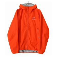 ARC'TERYX Zeta FL Jacket Men's - Hyperspace - L07346600画像