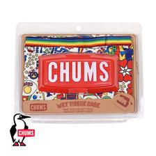 CHUMS Wet Tissue Case CH62-1496画像