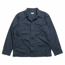 BURGUS PLUS Military Field Shirt Jacket BP20902画像