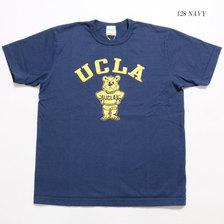 """Whitesville S/S T-SHIRT """"UCLA"""" WV78432画像"""
