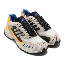adidas TORSION TRDC CORE WHITE/CLEAR BROWN/CORE BLACK FW9170画像