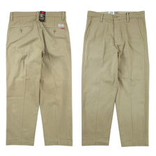 Levi's XX STAY LOOSE CHINO CROP 24922-0002画像