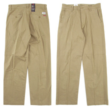 Levi's XX STAY LOOSE CHINO HARVEST GOLD 9352-0000画像