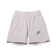 NIKE AS M NSW SHORT FT PURE CU4512-910画像