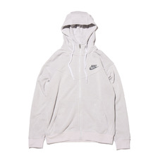 NIKE AS M NSW HOODIE FZ FT PURE CW0305-910画像