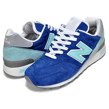 new balance M1300AU MADE IN U.S.A. BLUE TEAL画像