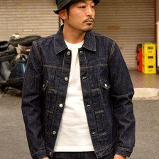 TCB jeans TCB 50's Jean Jacket (旧モデル)画像