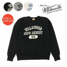 Whitesville SWEAT SHIRT WV68602画像