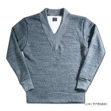 DELUXEWARE DALEE'S Antique.SW 20s Antique Sweat Shirt ANTIQUE.SW画像