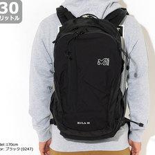 MILLET Kula 30 Backpack MIS0545画像