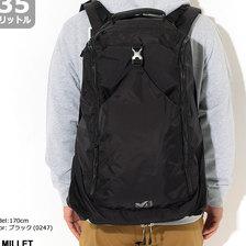MILLET EXP 35 Backpack MIS0694画像