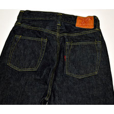 TCB jeans S40's Jeans画像