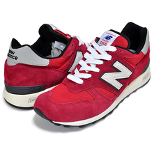 new balance M1300MO MADE IN U.S.A. RED画像