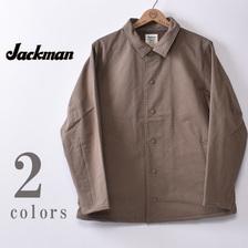 Jackman JM8975 SWEAT COACH JACKET画像