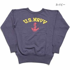 DUBBLE WORKS Lot 10282001-01 U.S.NAVY画像