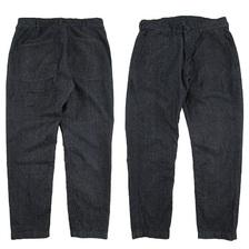 FULLCOUNT Denim Tapered Trousers 1002-1画像