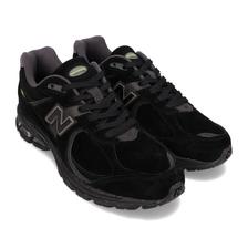 new balance ML2002RO BLACK画像