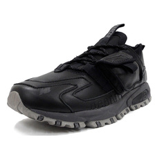 new balance MSXRCTUA BLACK画像
