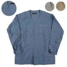 FULLCOUNT Military Sleep Shirt 4054画像