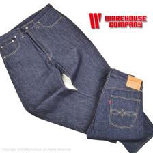 WAREHOUSE Lot 1000ZXX画像