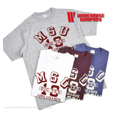 WAREHOUSE Lot 4601 MSU画像