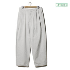 A.PRESSE Chino Trousers画像