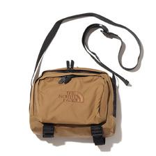 THE NORTH FACE PURPLE LABEL CORDURA Nylon Shoulder Bag Coyote NN7102N-CO画像