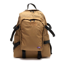 THE NORTH FACE PURPLE LABEL CORDURA Nylon Day Pack Coyote NN7905N-CO画像