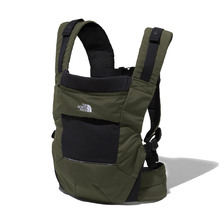 THE NORTH FACE BABY COMPACT CARRIER NEW TAUPE NMB82150画像