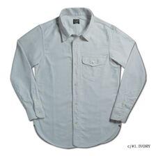 DALEE'S Jelico [20s Jelico shirt]画像