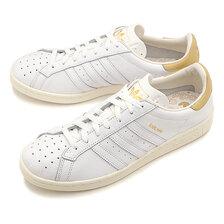 adidas EARLHAM FTWR WHITE/OFF WHITE/GOLD METALLIC H01806画像