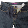 DOWN NORTH JEANS DNJ2 Wood Stock ルーズベルボトム画像