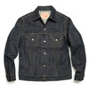 SUGAR CANE 14oz. DENIM JACKET 1962 MODEL SC11962A画像