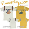 PINEAPPLE JUICE RAINBOW STATE S/S TEE 1193013画像