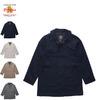 GB SPORTS VINTAGE CLOTHING スタンドフォール カラー コート画像