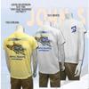 John Severson S/S T-SHIRT 「VINTAGE BOARDS」 JS74817画像