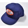 POINTER Solid Baseball Cap画像