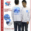 John Severson L/S T-SHIRT 「TROPICAL WATERS」 JS65192画像