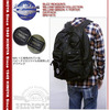 Buzz Rickson's × PORTER WILLIAM GIBSON COLLECTION DAYPACK BR01815画像