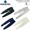 INDERA MILLS LONG JOHNS THERMALS DRAWER 810DR画像