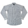 GITMAN BROS. GINGHAM CHECK B.D. SHIRT画像