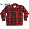 FILSON MACKINAW CRUISER画像