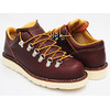 Danner MT.RIDGE LOW CRISTY RED BROWN(RBR) D-4007-RBR画像