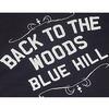 SMOKEYWOOD 半袖Tシャツ BACK TO THE HILL TEE SW011305画像