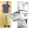 ARMORLUX #2-Pack Tee Men's S/S T-Shirts画像
