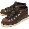 Danner MOUTAIN RIDGE MID CRYSTY DBR 4026画像