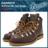 Danner VERTIGO NR Dark Brown Vintage 1360-DBR画像