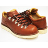 Danner MOUNTAIN RIDGE LOW CRISTY CEDAR RAINBOW (CR) D-4007-CR画像